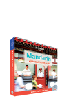 Mandarin Phrasebook and Audio CD