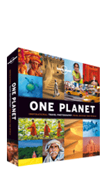 One Planet (Hardback)