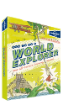 Not For Parents: How to be a &lt;strong&gt;World&lt;/strong&gt; Explorer (North American Edition)