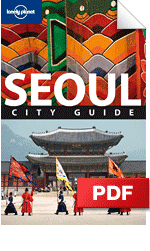 Seoul - Day Trips & Excursions (Chapter)