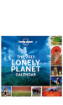 Lonely Planet Calendar 2013