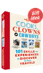 Cooks, Clowns and Cowboys