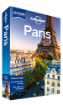 Paris city guide - 9th edition