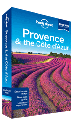 Provence &amp; the Cote d'Azur travel guide