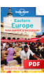 Eastern Europe Phrasebook - Czech (Chapter)