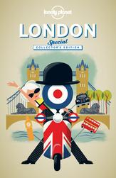 London city guide Collector's Edition