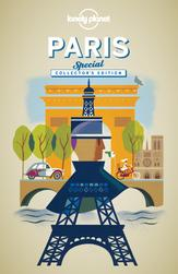 Paris city guide Collector's Edition