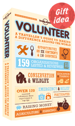 Volunteer: A Traveller's Guide