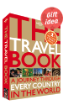 The Travel Book Commemorative Edition (Hardback pictorial)