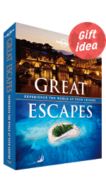 Great Escapes (Hardback pictorial)