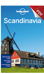Scandinavia - Sweden (Chapter)