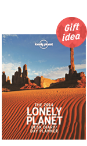 Lonely Planet Desk Diary 2014