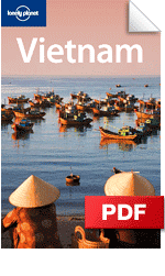Vietnam - Ho Chi Minh City (Chapter)