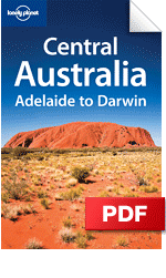 Central Australia - Adelaide to Darwin  - Darwin &amp; Around (Chapter)