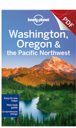 Washington, Oregon & the Pacific Northwest - Olympic Peninsula & Washington Coast (Chapter)