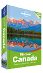 Discover Canada travel guide - 2nd edition
