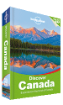 Discover <strong>Canada</strong> travel guide