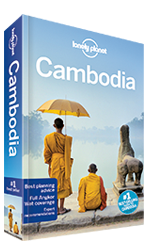 Cambodia travel guide - 9th Edition