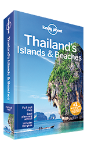Thailand's Islands & Beaches travel guide - 9th edition