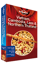 Vietnam Cambodia Laos & Northern Thailand travel guide - 4th edition