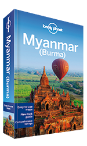 Myanmar (Burma) travel guide - 12th edition