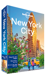 New York city guide - 9th edition