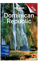 Dominican Republic travel guide - 6th edition