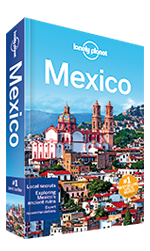 Mexico travel guide - 14th edition