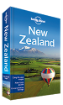 <strong>New Zealand</strong> travel guide - 17th edition