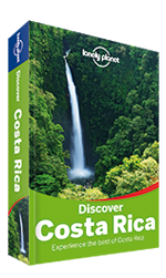 Discover Costa Rica - 3rd edition