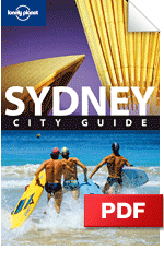 Sydney - Neighbourhoods (Chapter)