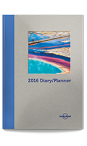 Lonely Planet Day Planner 2016