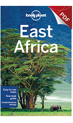 East Africa Travel Guide
