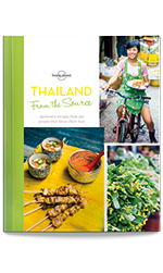 From the Source - Thailand book