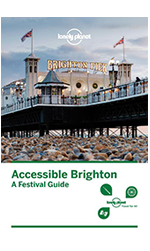 Accessible Brighton: A Festival Guide