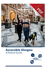 Accessible Glasgow: A Festival Guide