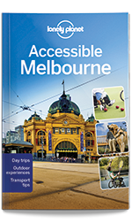 Accessible Melbourne city guide
