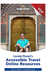 Accessible Travel Online Resources 1