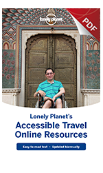 Accessible Travel Online Resources 2017