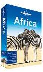 Africa travel guide - 13th edition