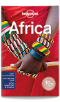 Africa travel guide - 14th edition