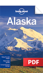 Alaska - Best Hikes & Paddles (Chapter)