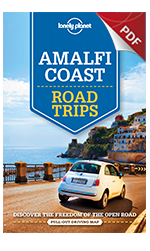 Amalfi Coast Road Trips travel guide