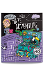 Amelia's Maze Adventure (North & Latin America Edition)