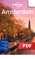 Amsterdam travel guidebook