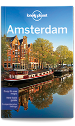 Amsterdam city guide, 10th Edition May 2016 by Lonely Planet