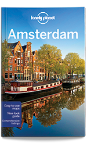 Amsterdam city guide - 10th edition