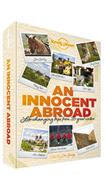 An Innocent Abroad (Hardback)
