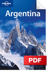 Argentina - Mendoza &amp; the Central Andes (Chapter)