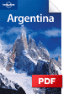 Argentina - Mendoza & the Central Andes (Chapter)